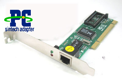 PCI 10/100M lan ethernet adapter card RTL8139